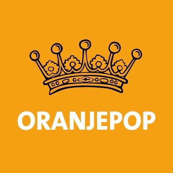 Oranjepop Dirksland